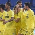 Villarreal pokonuje Real Sociedad w 1/8 Copa del Rey