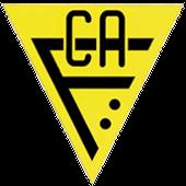 Drugie logo Villarreal, CAF Villarreal