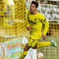 Villarreal pokonuje Cordobe