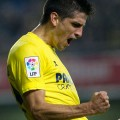 Villarreal pokonuje Getafe 2:1