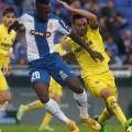 Villarreal remisuje z Espanyolem 1:1