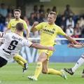 Villarreal przegrywa derby z Valencią