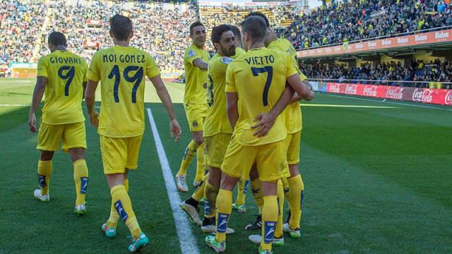 Villarreal wygrywa z Deportivo La Coruna 3:0