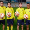 Villarreal awansuje do kolejnej rundy