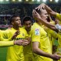 Villarreal pokonuje Athletic Bilbao 2:0
